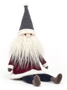 Yule Santa från Jellycat