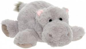 Dreamies Flodhäst, 25cm - Teddykompaniet | Nalleriet.se