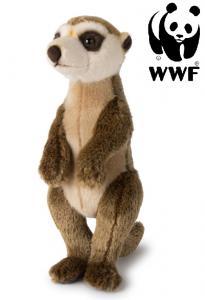 Surikat - WWF (Världsnaturfonden)