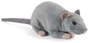 Råtta från Keycraft Living Nature