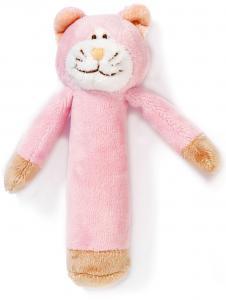 Diinglisar Skallra, Katt från Teddykompaniet