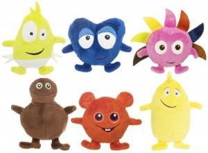 PAKET Babblarna Minisar från Teddykompaniet säljs på Nalleriet.se