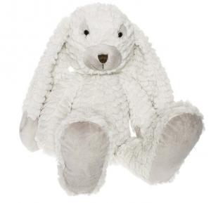 Kaninen Lucy, 40cm - Teddykompaniet | Nalleriet.se