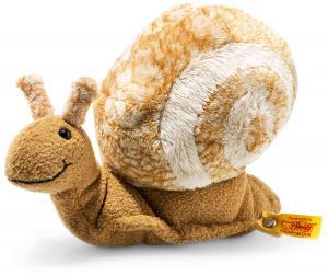 Snailly Slug, 20cm från Steiff säljs på Nalleriet.se