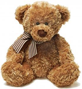 Nalle Ville, 39cm från Teddykompaniet