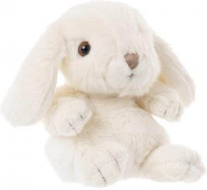 Kanini White, 15cm, från Bukowski Design säljs på Nalleriet.se