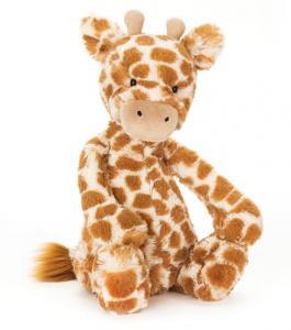 Bashful Giraff, 31cm - Jellycat
