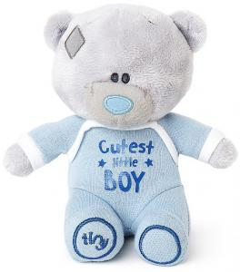 Nalle Cutest little boy, 10cm - Me To You