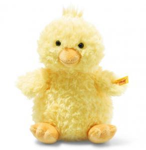 Pipsy Kyckling, Soft Cuddly Friends från Steiff säljs på Nalleriet.se