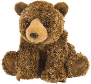 Brunbjörn, 30cm - Wild Republic/Svenska Rovdjursförenigen