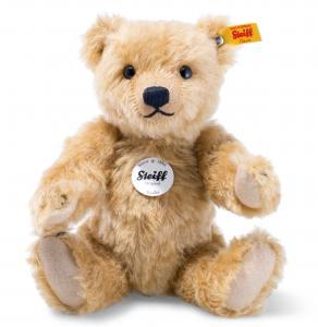 Emilia Teddy bear, 26cm, Steiff nallar säljs på Nalleriet.se