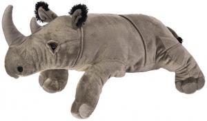 Jumbo Noshörning, 76cm, från Wild Republic