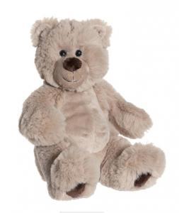 Nalle Alfred (beige), 22cm från Teddykompaniet