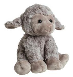 Mollis Lamm, 35cm - Molli Toys | Nalleriet.se