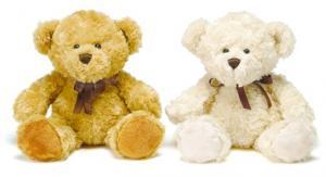 Nallen Hjalle från Teddykompaniet