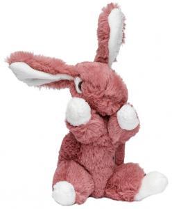 Kanin Lottie (rosa), 16cm - Molli Toys | Nalleriet.se