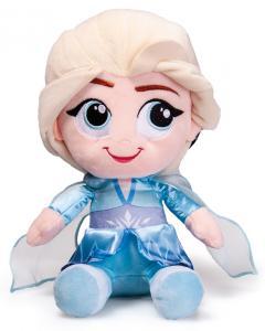 Elsa från Frost (Frozen), 25cm