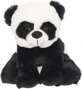 Dreamies panda, 17cm - Teddykompaniet | Nalleriet.se