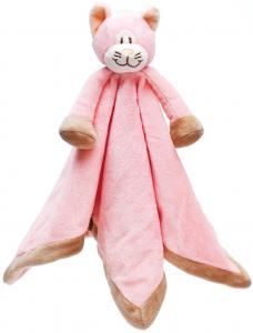 Diinglisar Snuttefilt, Katt från Teddykompaniet