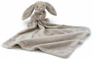 Bashful Bunny snuttefilt från Jellycat