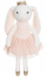 Ballerinas, Kaninen Kate från Teddykompaniet