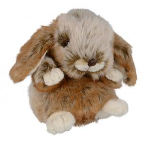 Kanin Baby Graham, 15cm, från Bukowski Design säljs på Nalleriet.se