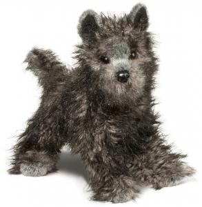 Cairn Terrier mjukisdjur säljs på Nalleriet.se