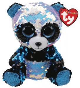 Flippables Bamboo (Panda) - TY Gosedjur | Nalleriet.se