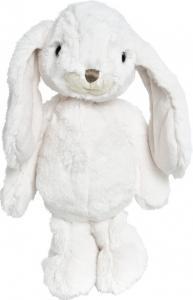 Lovely Kanini White, 25cm, från Bukowski Design säljs på Nalleriet.se