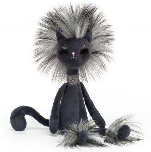 Katten Swellegant Kitty, 35cm, Jellycat, Nalleriet.se