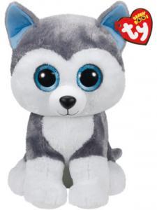 Beanie Boos Slush (Hund) TY Gosedjur | Nalleriet.se