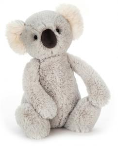 Bashful Koala, 31cm från Jellycat