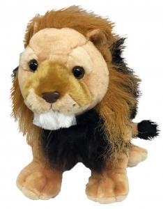 Lejon, 30cm från Wild Republic