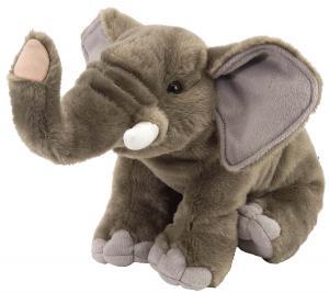 Elefant, 30cm - Wild Republic