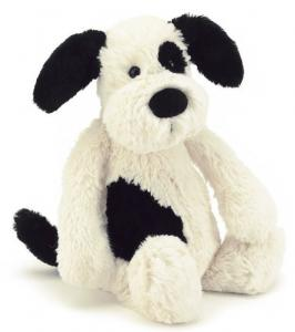 Bashful Hund, 31cm från Jellycat