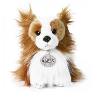 Papillon från Rappa Toys säljs på Nalleriet.se