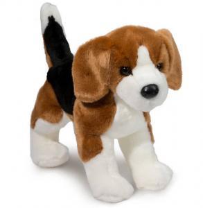 Beagle, mjukisdjur säljs på Nalleriet.se