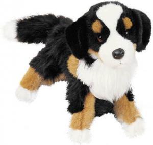Berner Sennenhund, från Douglas Mjukisdjur säljs på Nalleriet.se