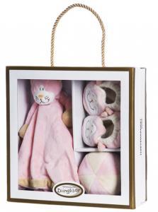 Diinglisar Presentset Katt från Teddykompaniet