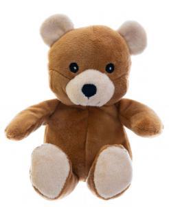 Värmenalle Mini Björnen Billy från Habibi Plush (micronalle) säljs på Nalleriet.se