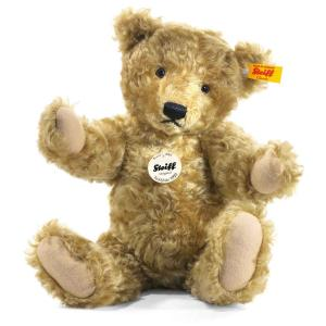 Classic Teddybear, 35cm, Steiff nallar säljs på Nalleriet.se