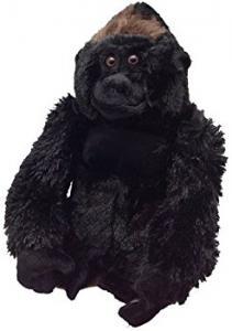Gorilla, 30cm från Wild Republic