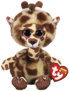 Beanie Boos Gertie (Giraff) TY Gosedjur | Nalleriet.se