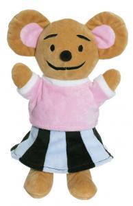 Pinolina, mjuk dock - Teddykompaniet