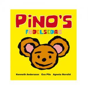Bok Pinos födelsedag