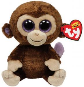 Beanie Boos Coconut (Apa) TY Gosedjur | Nalleriet.se