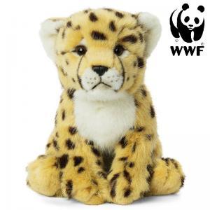 Gepard - WWF (Världsnaturfonden)
