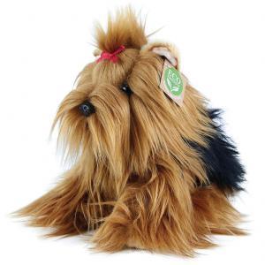 Yorkshireterrier från Rappa Toys säljs på Nalleriet.se
