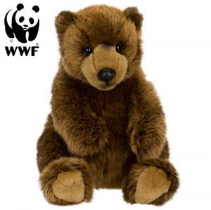 Grizzlybjörn - WWF (Världsnaturfonden)