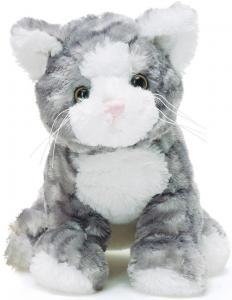 Teddy Katt, gråtabby - Teddykompaniet